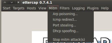 kali linux无线攻击