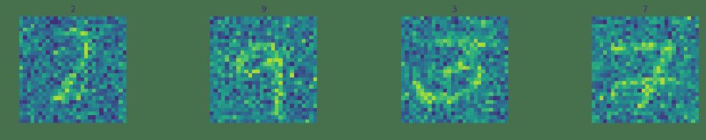10 AutoEncoders · Mastering TensorFlow 1 x Code Notes